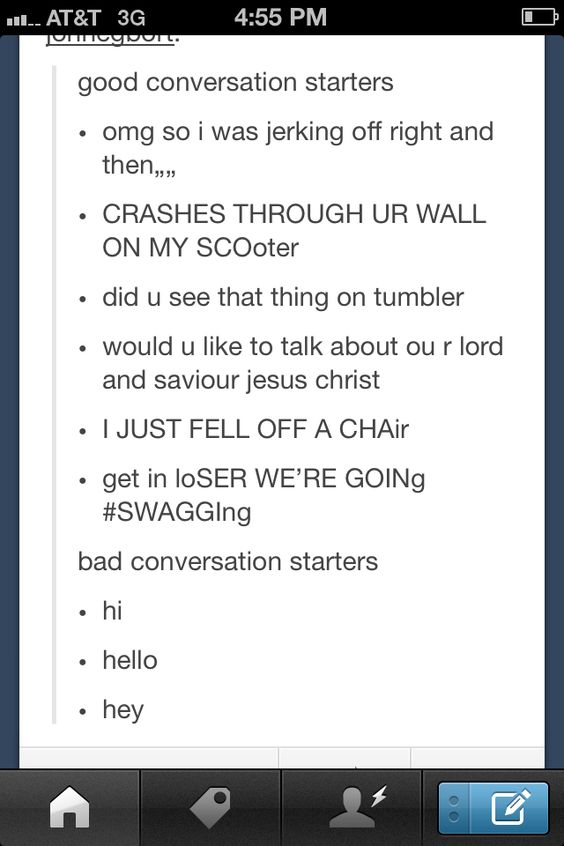 Oh tumblr lol