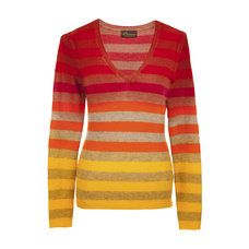 Princess goes Hollywood Pullover multi   colorful fall jumper