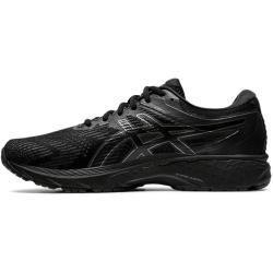 Asics Gt 2000 Schuhe Herren Schwarz 43 5 Asicsasics In 2020 Asics Sneakers Women Shoes Slip On Shoes