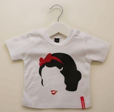 Bigkids, básicos para niños y bebés, camisetas y bodies estampados
