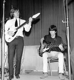 Brian & Keith