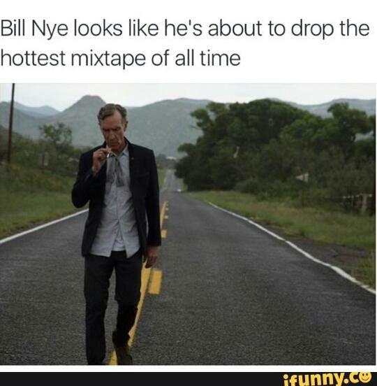Pin On Funny Bill Nye Memes