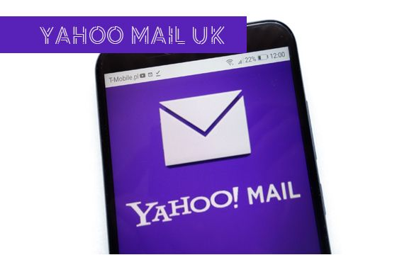How To Access And Use Yahoo Mail Uk For Free Yahoo Uk Facebook Help Mail Login Any App