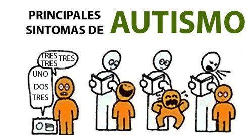 Síntomas Tempranos de Autismo en Niños Pequeños