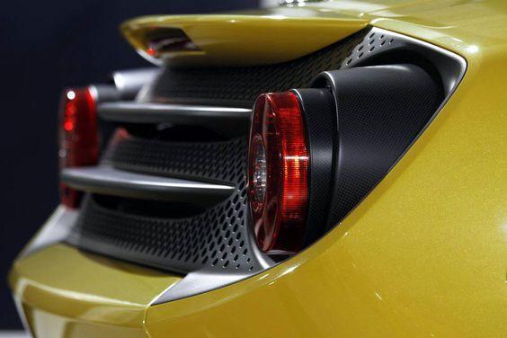 Van 1 naar 5: Lamborghini 5-95 Zagato