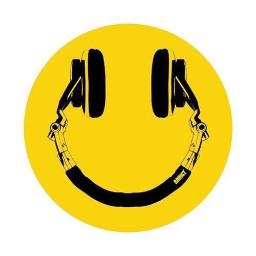 How can you not smile when you hear your song?   Headhpones   Smiley Face