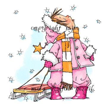 Mo's Digital Pencil - Taste of Winter, $4.00 (http://www.mosdigitalpencil.com/taste-of-winter/)