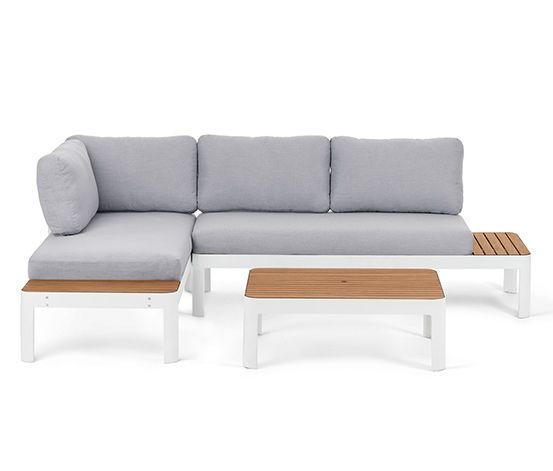 Loungemobel Set Variabel Online Bestellen Bei Tchibo 605000 In 2021 Lounge Mobel Tchibo Gartenmobel Lounge