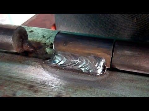 Cómo Soldar Bisagras Fácil Con Accesorio Youtube Como Soldar Bisagras Como Soldar Aluminio