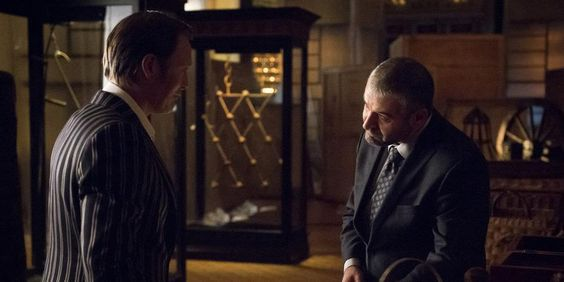 """Hannibal en Twitter: """"Just two pals. Bein' pals. Actin' natural. Stayin' cool. *wipes sweat off brow* #Hannibal http://t.co/QhAvfTWZtl"""""""