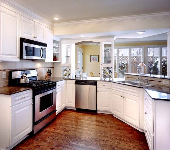 Kitchen Remodel Kansas City Collection Adorable Kitchen Remodels  Traditional  Kitchen  Kansas City  Schloegel . Inspiration Design