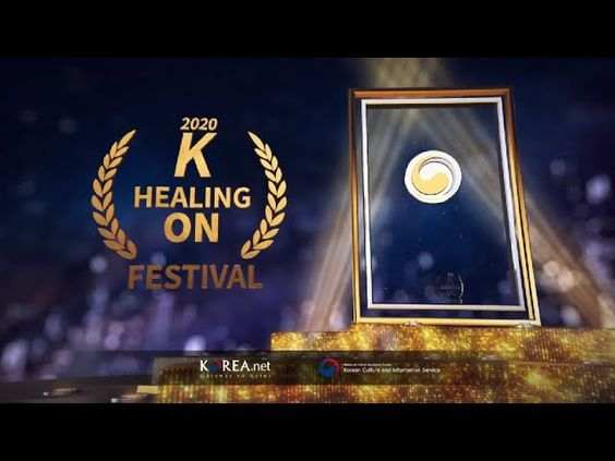 K-Healing ON Festival