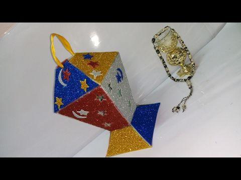 1 فانوس رمضان من ورق الفوم رووعه X2f X2f وتحدي الصعايده مع X2f X2f سوبر نونه Youtube Ramadan Crafts Ramadan Decorations Paper Crafts Diy Kids