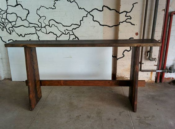 Cafe style breakfast bar by Tarnt on Etsy