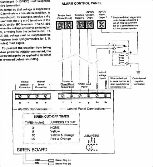 Pin By John On Diagrams Home Security Systems Relay Security System