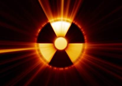 Cool Radioactive symbol | Medical Stuff | Pinterest | Symbols