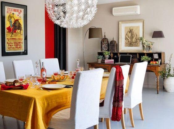 Casinha colorida: Uma casa inesquecívell em Toulouse