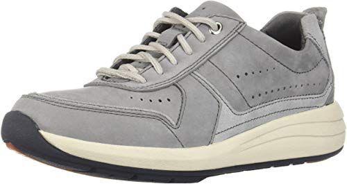 New CLARKS Mens Un Coast Form Sneaker