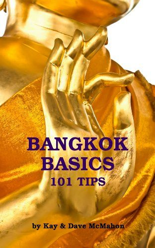 This short book consists of 101 tips (actually, a lot more than 101 – we're generous like that) to help travellers to Bangkok make the most of their visit.It's written by two people who have spent a lot of time in Thailand as tourists and also lived there for several years, and based on their personal experience and on-the-ground research. This is your insider's guide for where to go and what to do.It's not a guide book. If you want to find about about