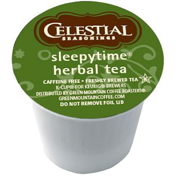 for my sleepytime tea by the cup. :)