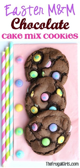 Creative chocolate cake mix recipes