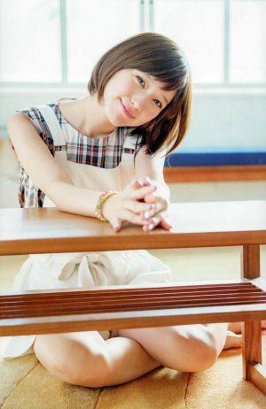 本田翼のテーブル