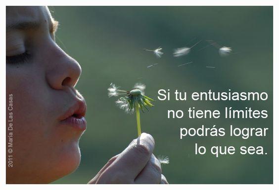 fotografía © 2011 Maria De Las Casas #entusiasmo