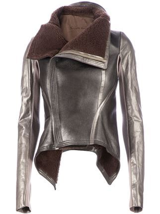 rick owens women jacket - Google Search