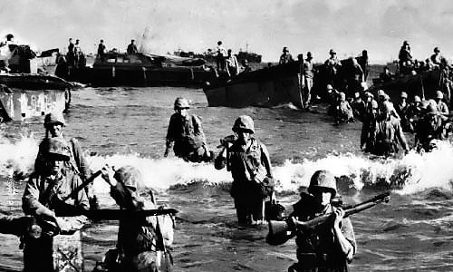 10 Facts About WWII That You Should Know
