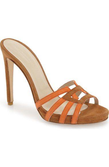 Brilliant Sandals Heels