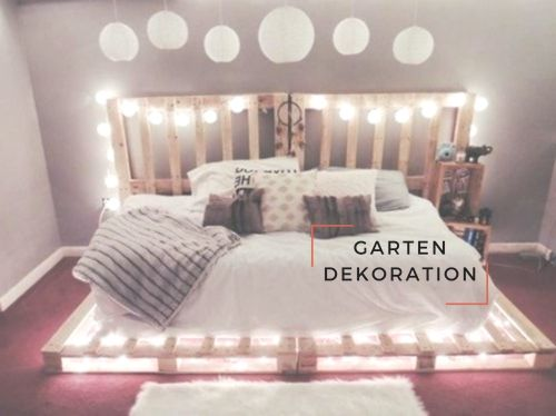 20 Most Inspiring Wood Pallet Bedroom Ideas You Have To Try Diy Apartment Decor Bedroom Diy Home Bedroom