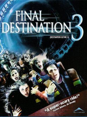 Lưỡi Hái Tử Thần 3 - HD