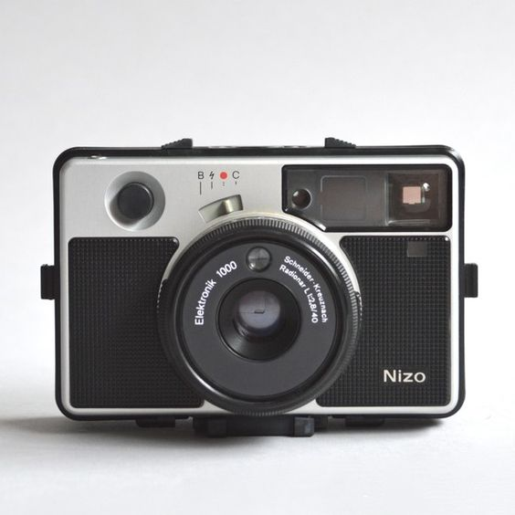Braun electrical - Photo - Nizo 1000