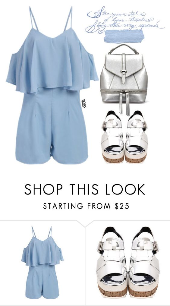 """""""Yoins II #9"""" by oliverab ❤ liked on Polyvore"""