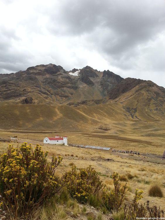 標高4,335mラ・ラヤ峠@ラ・ラヤ峠 | 死ぬまでに行きたい!世界の絶景