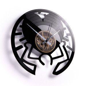 OMGOMGOMGOMGOMG  Keith Clock, $62, now featured on Fab.
