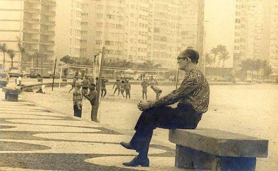 Carlos Drummond de Andrade | Fotografia