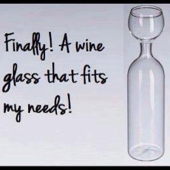 *too funny*: Idea, Wine Glass, Funny Stuff, Perfect Wine, Friend, Funnie, Wineglass