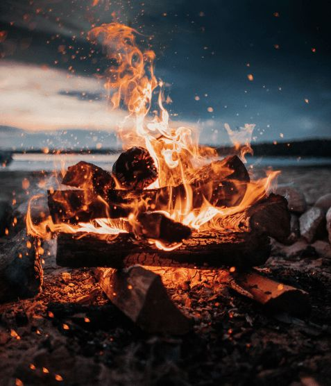 Elements Photography Tutorial – Fire