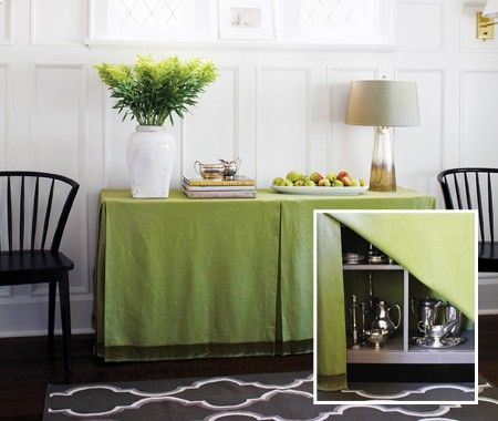Home organisation tricks from House & Home