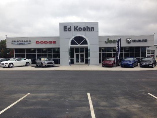 Great Ed Koehn Chrysler Jeep Dodge Ram | Jeep | Pinterest