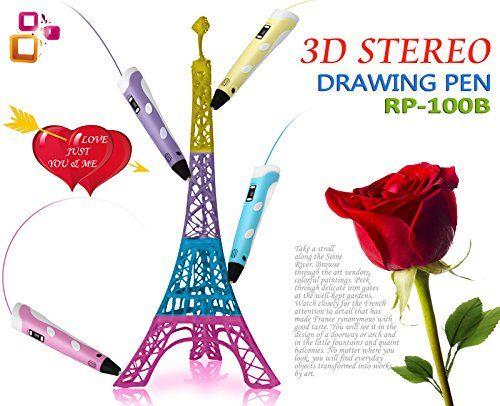 Soyan 3d Printing Pen