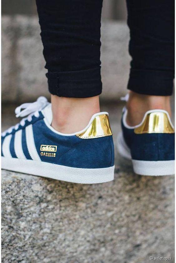 Chaussures || Adidas Gazelle