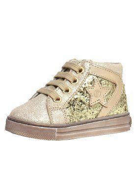 RAY - Sneaker high - oro