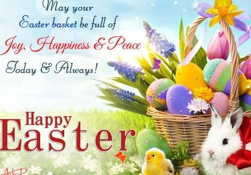 Happy Easter Day: Happy Easter Quotes, Happy Easter Wishes, Happy Easter Images and Happy Easter Pictures. Easter also called Pasch or Resurrection Sunday is a festival and holiday celebrating the resurrection of Jesus Christ from the dead.