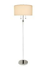 Annie Floor Lamp, perfect for a bedroom!
