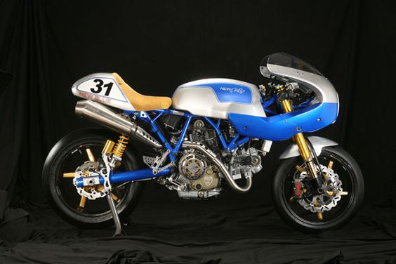 Garage Project Motorcycles - It seems that the hot topic to debate at the...