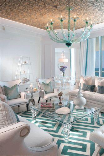 Fresh Cottage Decoration