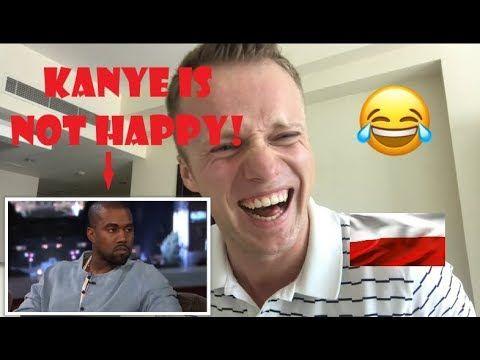 Kanye West Vs Freddie Mercury Bohemian Rhapsody Poland Reaction Youtube Freddie Mercury Kanye Kanye West