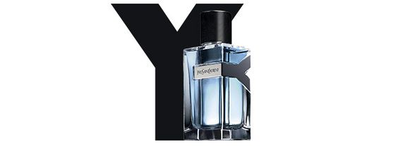 Y d'Yves Saint Laurent